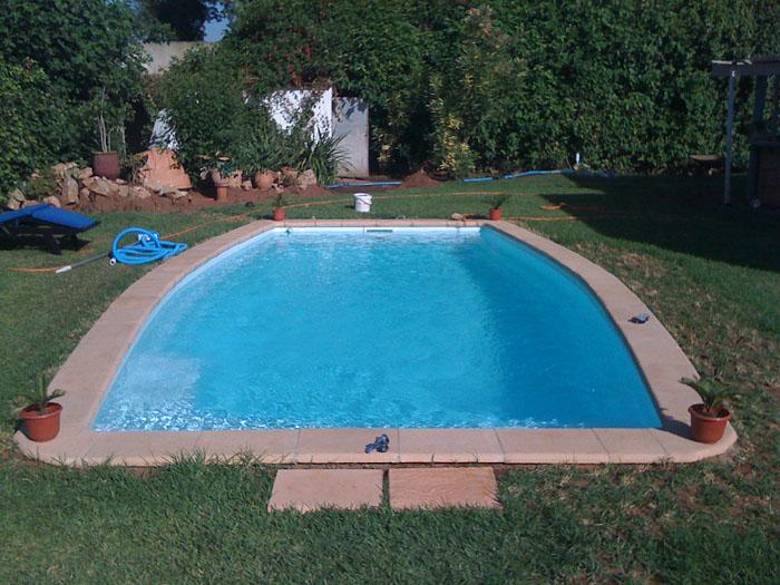 Installation piscine el jadida achat piscine el jadida for Piscine demontable maroc
